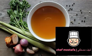 Bion (broth) vegetables