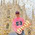 Tao Geoghegan Hart conquista o título do Giro d'Italia 2020