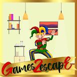 Games2Escape - G2E Joker …