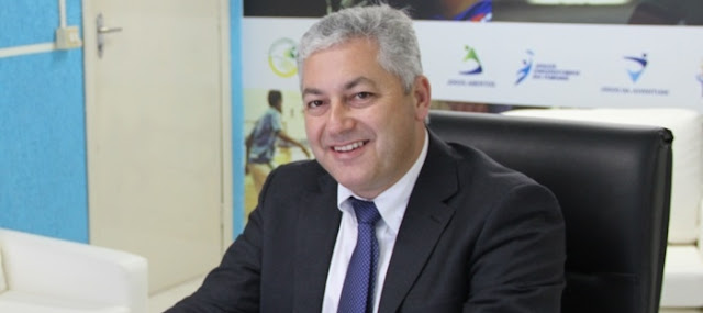 Deputado Douglas Fabrício também pede recuperação da PR-462
