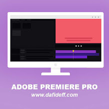 8 Cara Cepat Edit Video di Adobe Premiere Pro