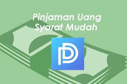 Pinjaman Dana Online Syarat Mudah Tanpa Agunan