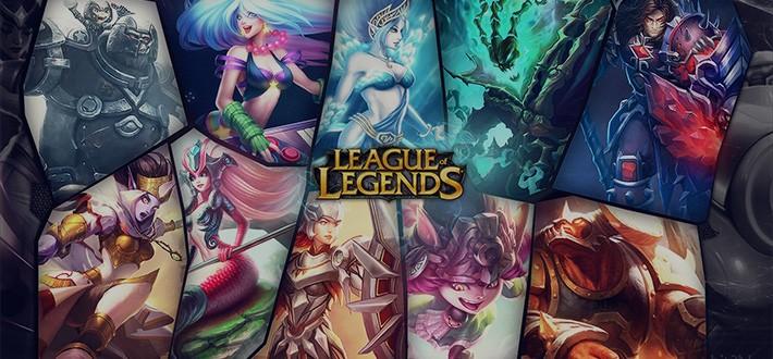 League Of Legends Polska Strona Poświęcona Graczom Lola Listopada