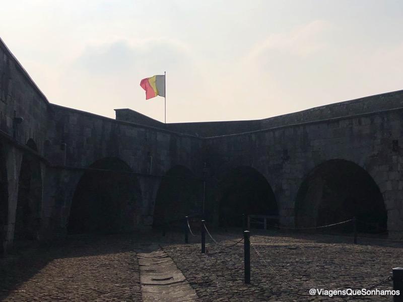 Citadele de Dinant