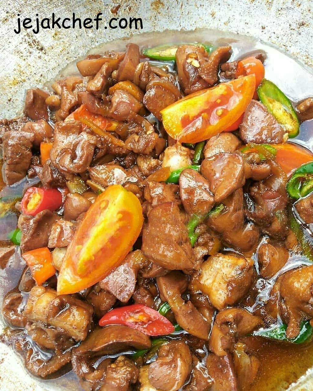 Masak Ati Ayam : masak, Resep, Masakan, SAMBAL, GORENG, AMPELA, Enak,, Lezat,, Mudah,, Sederhana, Kekinian