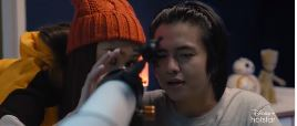 Link Streaming Nonton Film The Watcher Angga Yunanda dan Caitlin Halderman Full Movie Kapan Tayang