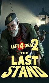 Left 4 Dead 2 v2.2.0.2 / Build 5608010 + Multiplayer – Download Torrents PC