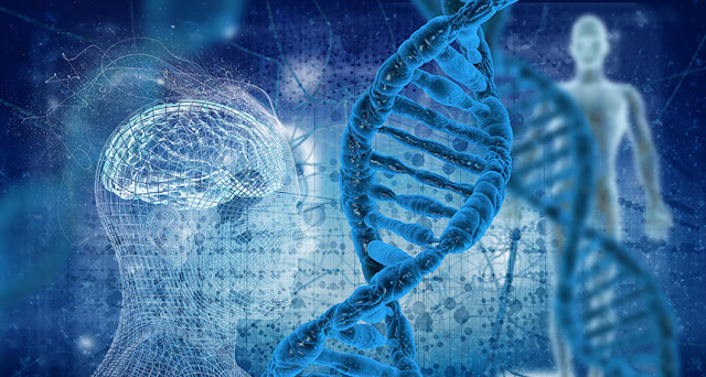 Human genetics: A look in the mirror
