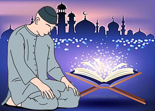 Tata Cara Niat Dan Doa Shalat Tolak Bala