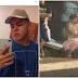 Familiares se desesperam no momento de identificar o corpo do adolescente que morreu em acidente de carro