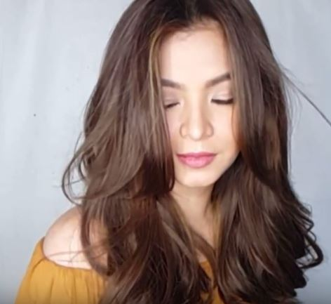 Angel Locsin's Best Boomerang And Short Videos That You Should See!