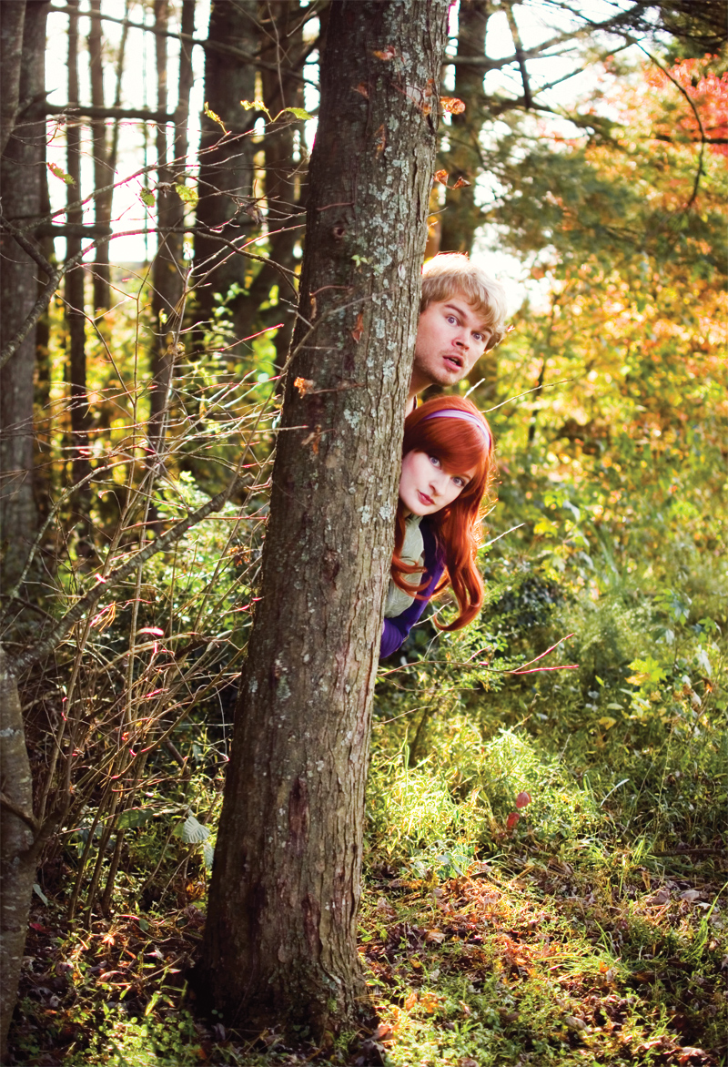 Halloween 2015: Meddling Kids