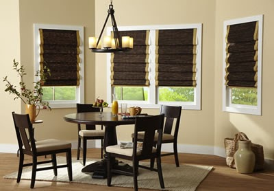 Art Wall Decor Modern Window Blinds And Shades