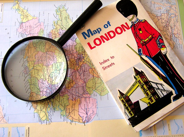 London travel?