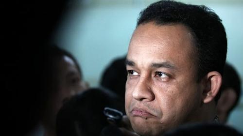 Anies Disebut Tuding Metro TV Dukung Pihak yang Bahayakan Keselamatan, Pakar Komunikasi: Gubernur Ini Sakit Ya