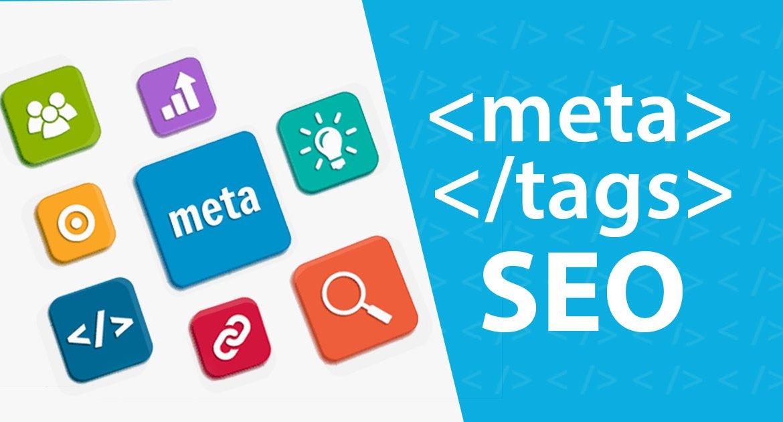 Fungsi Meta Tag pada Blogger