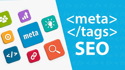 Inilah Fungsi Meta Tag pada Blogger yang Jarang Diketahui
