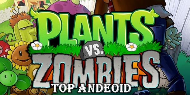 Plants Vs Zombies Free V2 8 1 1 Apk Mod Coins Gems Android