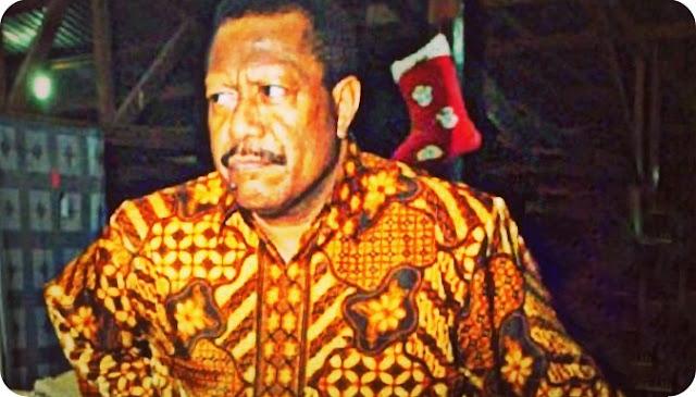 Gunakan Sabu, Alberth Hanoch Torey Ditangkap Polisi Manokwari