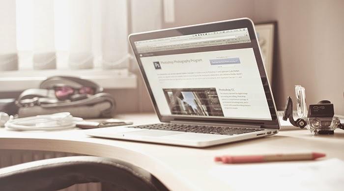 Cara Mudah Merawat Laptop Agar Panjang Umur