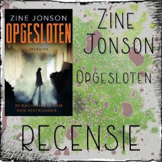 Zine Jonson, Isa Maron, Loft Books