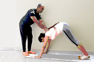 Become a Personal Trainer for weight loss training at home