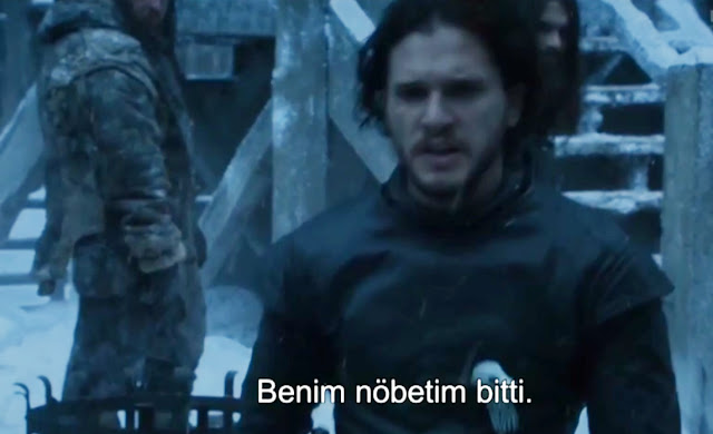 Game Of Thrones, Game Of Thrones 6. Sezon, Game Of Thrones Yorum, Game Of Thrones 6 sezon 3. bölüm, Dizi Yorumları,