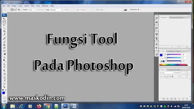 Fungsi Tool Pada Photoshop, fungsi tool photoshop, kegunaan tool pada photoshop, jelaskan fungsi tool pada photoshop,