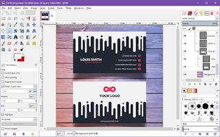 Iwan RJ Official,tutorial, tutorial aplikasi, photoshop, psd, cara membuka, tutorial psd, gimp, paint, Photopea Online Editor, XnView, IrfanView, Google Drive dan Go2Convert 1