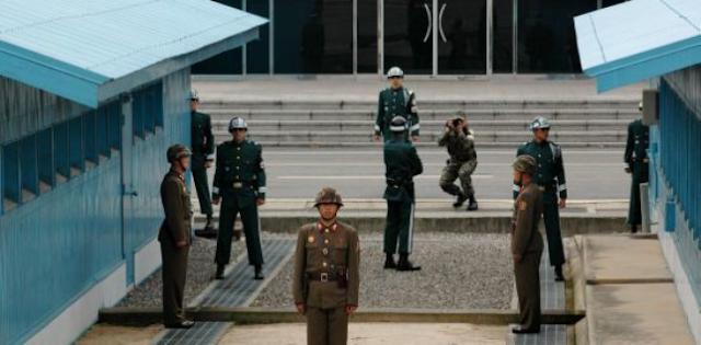 КНДР и Южная Корея приступили к сносу пограничных постов