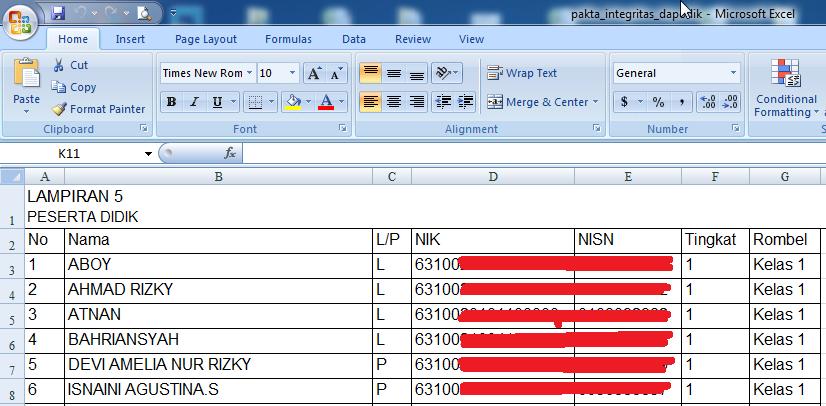 Program Pdf Ke Excel Gratis