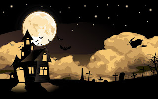 Halloween Day HD Wallpapers 2016
