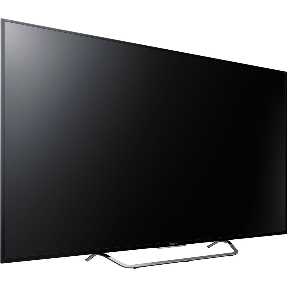 review sony 65 x850c bravia 4k tv 2015 all apple all day. Black Bedroom Furniture Sets. Home Design Ideas