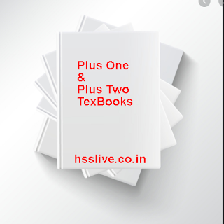 Hsslive Plus One (+1) & Plus Two (+2) Economics Malayalam Text Book PDF Download