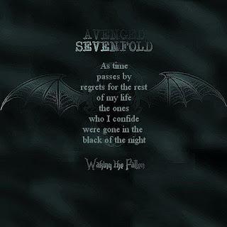 Sevenfoldism Masuk ! Ini 4 Lagu Avenged Sevenfold Terbaik Menurut Ane