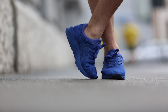 asics tiger gel kayano evo