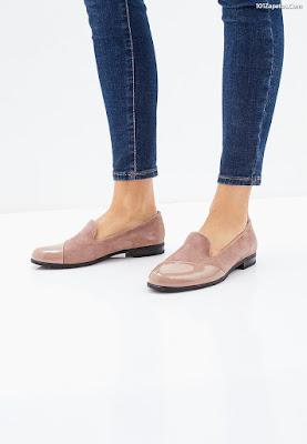 Zapatos de Moda para Mujer Bajitos