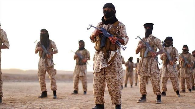 Daesh roba órganos de sus miembros moribundos y los vende a mafias