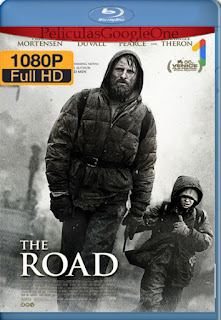 El Ultimo Camino (The Road) (2009) [1080p BRrip] [Latino-Inglés] [LaPipiotaHD]