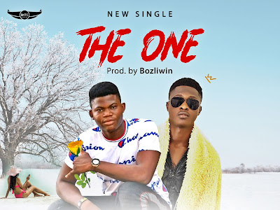 MUSIC: Dominazy ft. Bozliwin  - The One