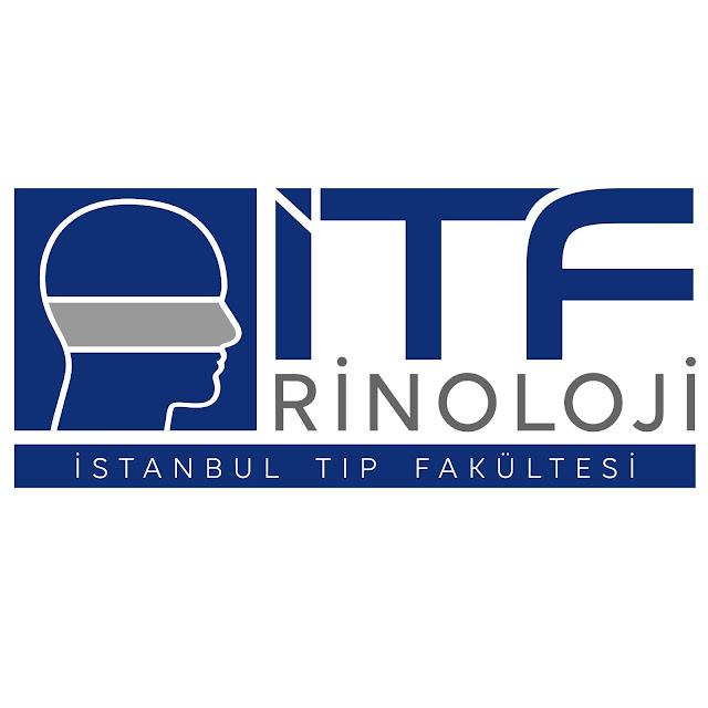 Rinoloji Bölümü Logosu, firma logosu, sağlık, medikal, logo tasarım örneği