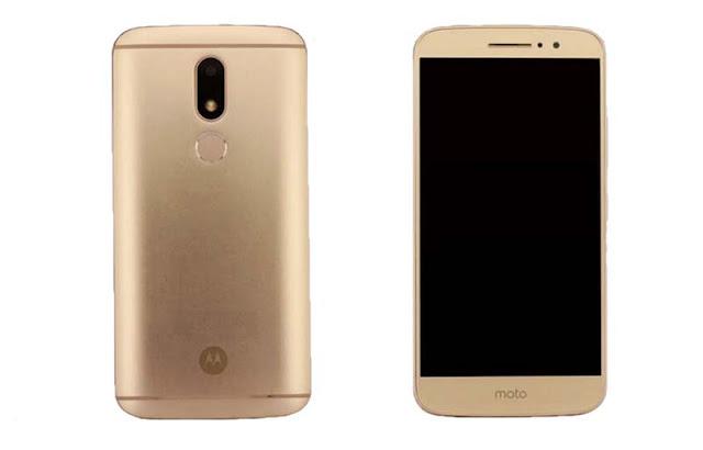 Harga Motorola Moto M Terbaru dan Spesifikasi Lengkap
