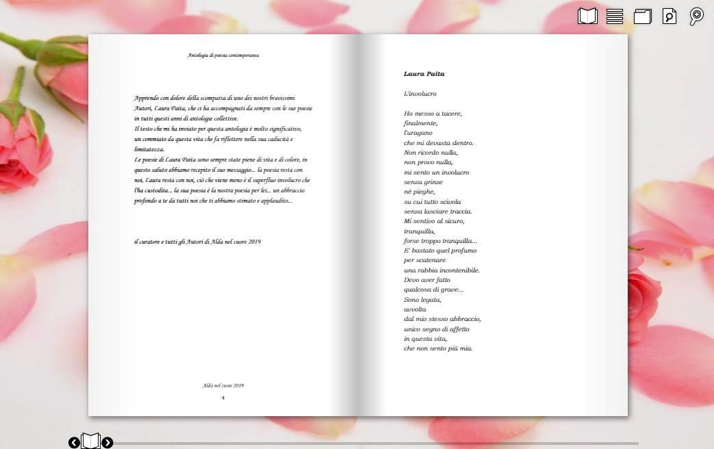 2bfef9d2905d Voci di Poesia