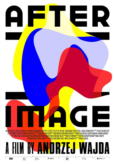 Afterimage (2016) ταινιες online seires xrysoi greek subs