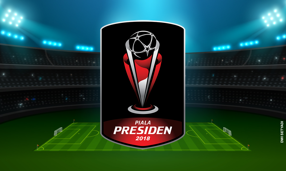 Image Result For Jadwal Piala Presiden