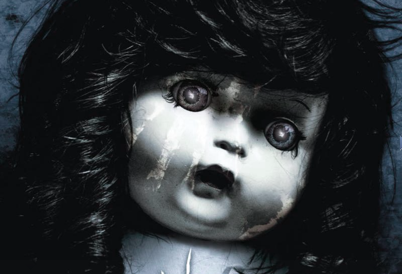 Spooktacular Halloween Read: 'The Collector' by K R  Alexander