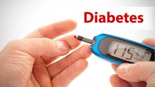 Obat Diabetes Melitus Akut Herbal Ampuh