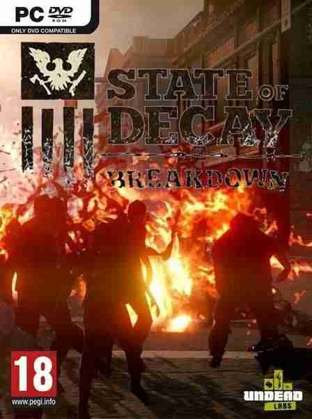 State Of Decay Breakdown %255BMULTI5%255D%255BSKIDROW%255D %2528Poster%2529 - Download State Of Decay Breakdown PC