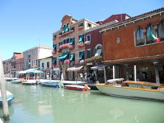 Murano, Veneto