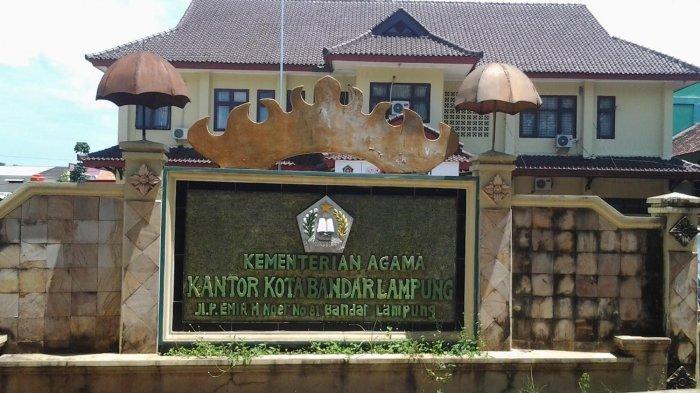 Alamat Lengkap dan Nomor Telepon Kementerian Agama Se-Provinsi Lampung